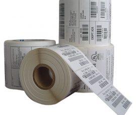 Các loại giấy in tem mã vạch theo chức năng